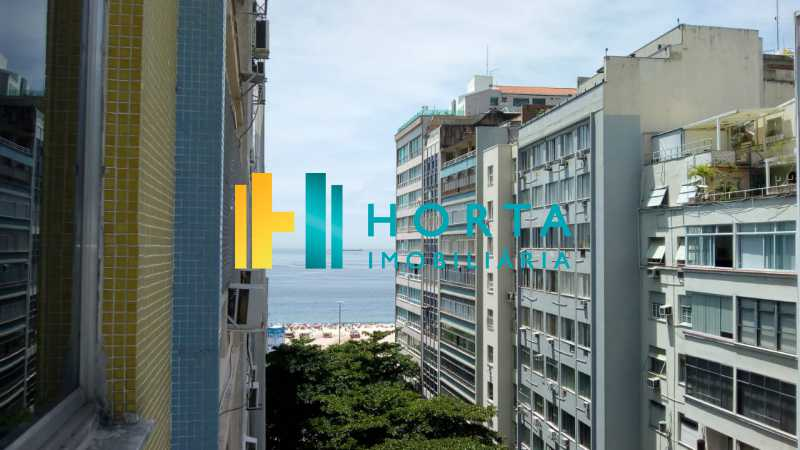 01 - Apartamento Para Venda ou Aluguel - Copacabana - Rio de Janeiro - RJ - CPAP40188 - 3