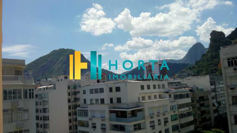 03 - Apartamento Para Venda ou Aluguel - Copacabana - Rio de Janeiro - RJ - CPAP40188 - 4