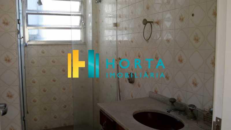 011 - Apartamento Para Venda ou Aluguel - Copacabana - Rio de Janeiro - RJ - CPAP40188 - 12