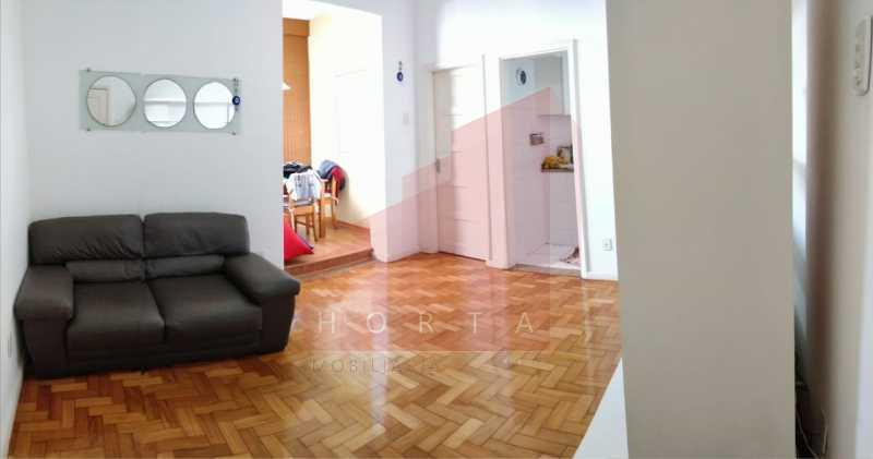 01 - Apartamento À Venda - Santa Teresa - Rio de Janeiro - RJ - FLAP10022 - 1