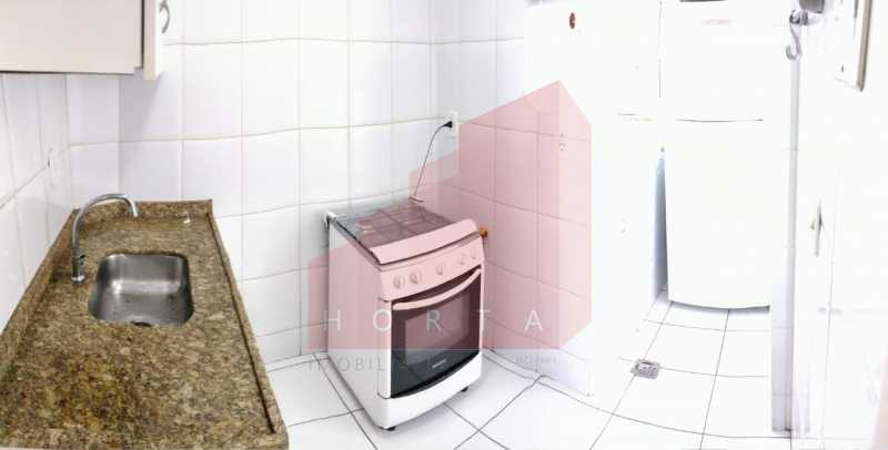 03 - Apartamento À Venda - Santa Teresa - Rio de Janeiro - RJ - FLAP10022 - 14