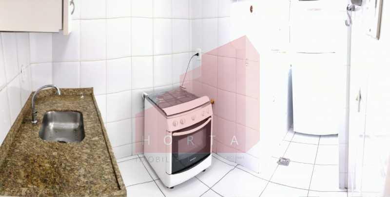 04 - Apartamento À Venda - Santa Teresa - Rio de Janeiro - RJ - FLAP10022 - 11