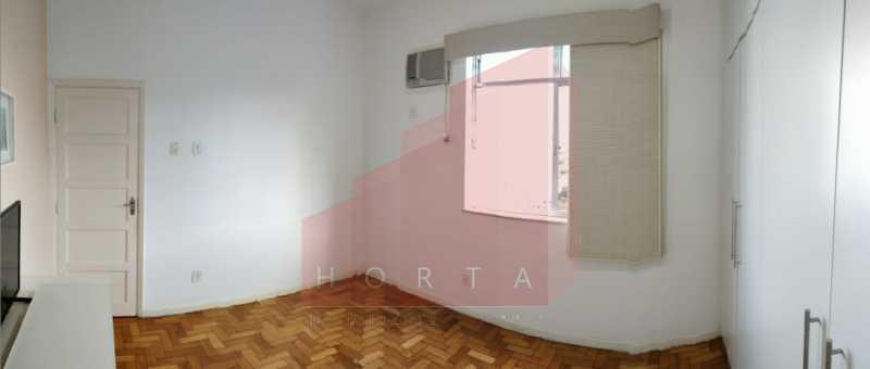 10 - Apartamento À Venda - Santa Teresa - Rio de Janeiro - RJ - FLAP10022 - 5