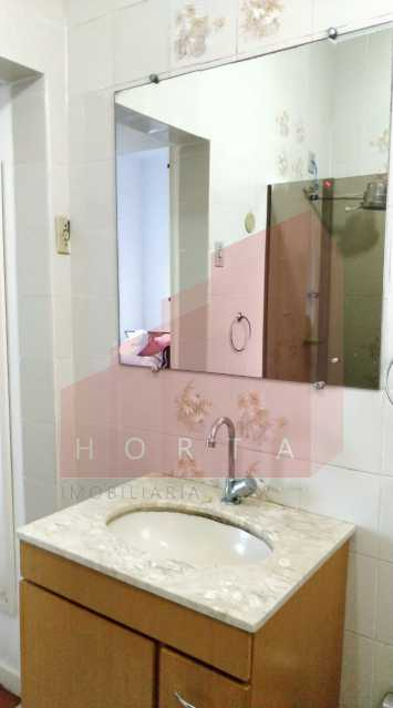 14 - Apartamento À Venda - Santa Teresa - Rio de Janeiro - RJ - FLAP10022 - 16