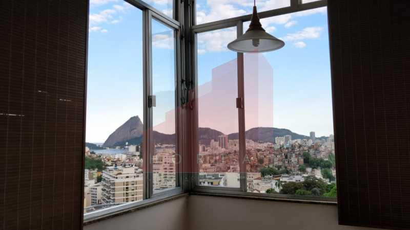 06 - Apartamento À Venda - Santa Teresa - Rio de Janeiro - RJ - FLAP10022 - 20