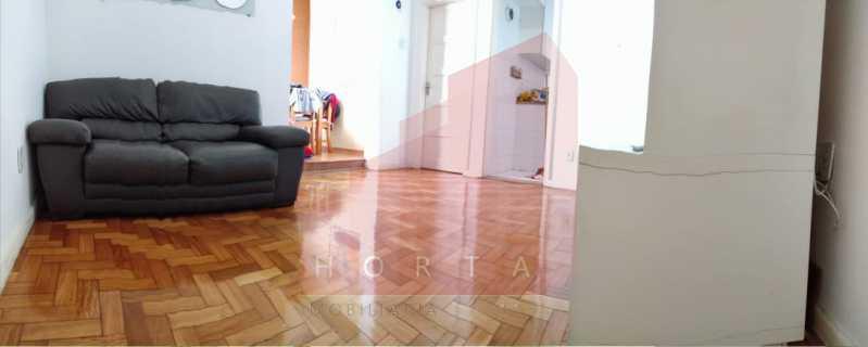 13 - Apartamento À Venda - Santa Teresa - Rio de Janeiro - RJ - FLAP10022 - 21