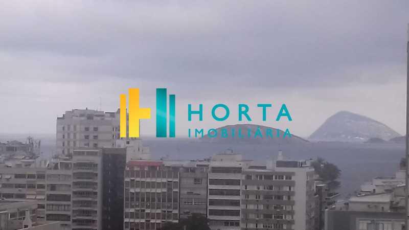 1 - Apartamento À Venda - Ipanema - Rio de Janeiro - RJ - CPAP30795 - 1