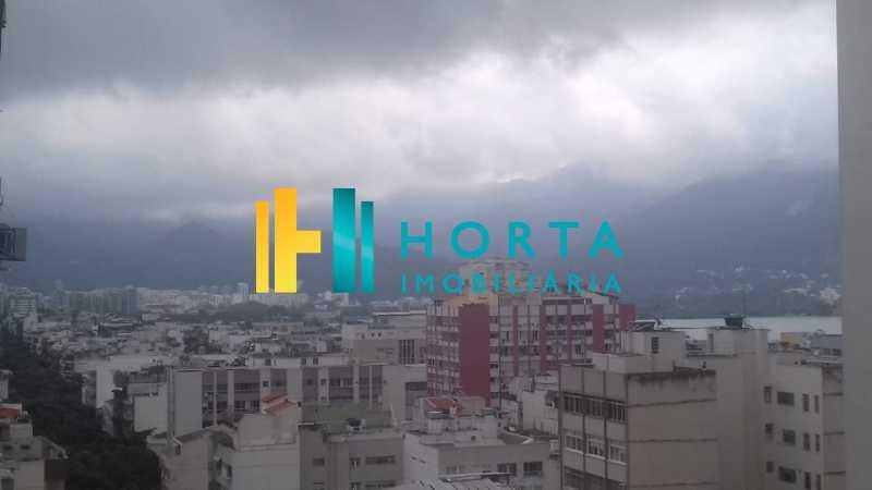 19 - Apartamento À Venda - Ipanema - Rio de Janeiro - RJ - CPAP30795 - 24