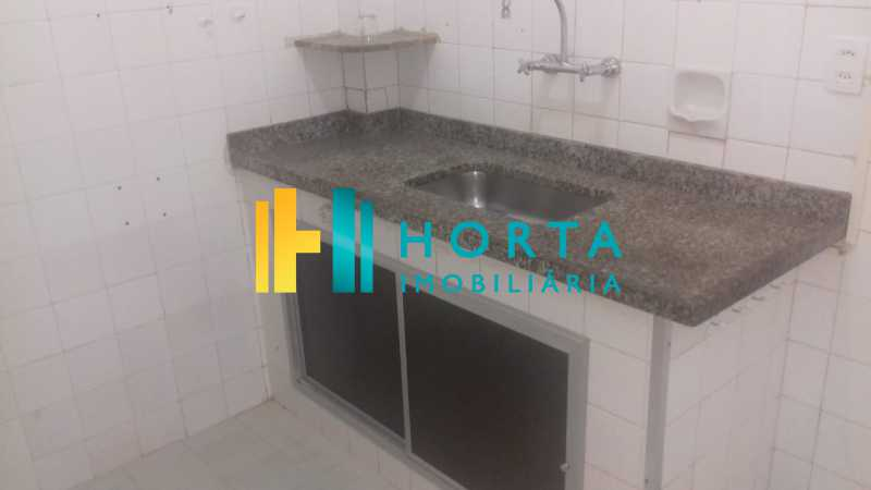 23 - Apartamento À Venda - Ipanema - Rio de Janeiro - RJ - CPAP30795 - 14