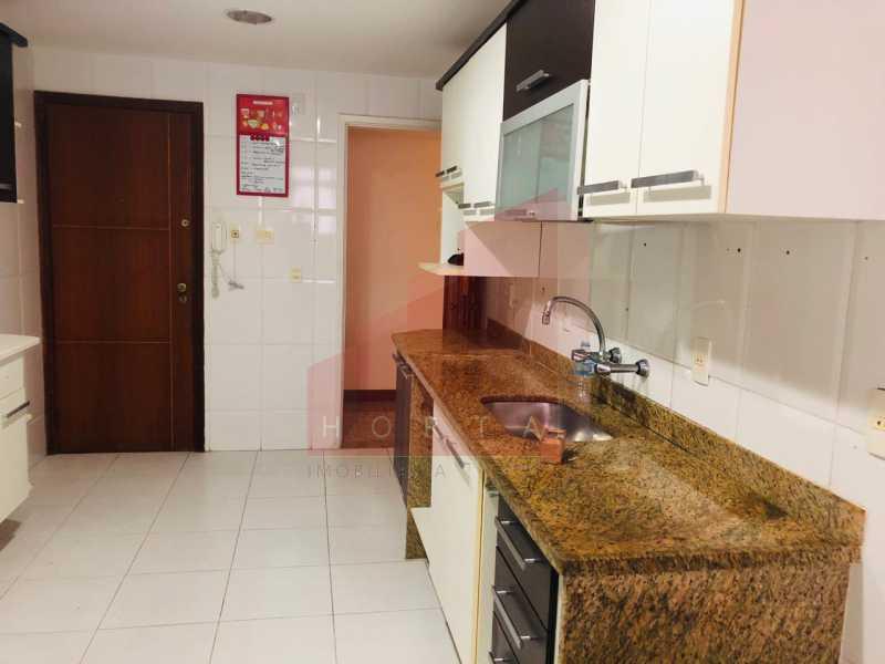 07 - Apartamento Tijuca,Rio de Janeiro,RJ À Venda,3 Quartos,134m² - FLAP30045 - 11