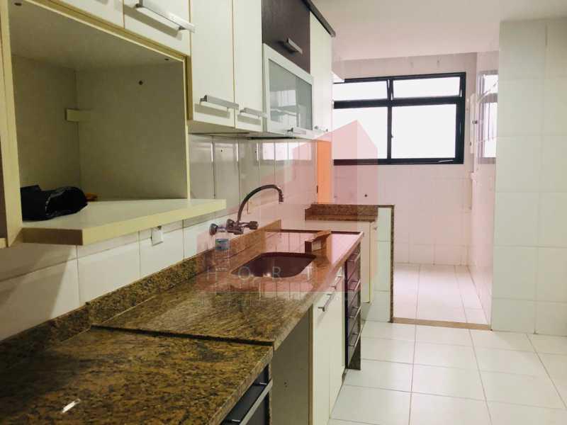 08 - Apartamento Tijuca,Rio de Janeiro,RJ À Venda,3 Quartos,134m² - FLAP30045 - 12