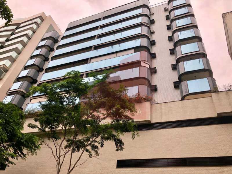 19 - Apartamento Tijuca,Rio de Janeiro,RJ À Venda,3 Quartos,134m² - FLAP30045 - 1