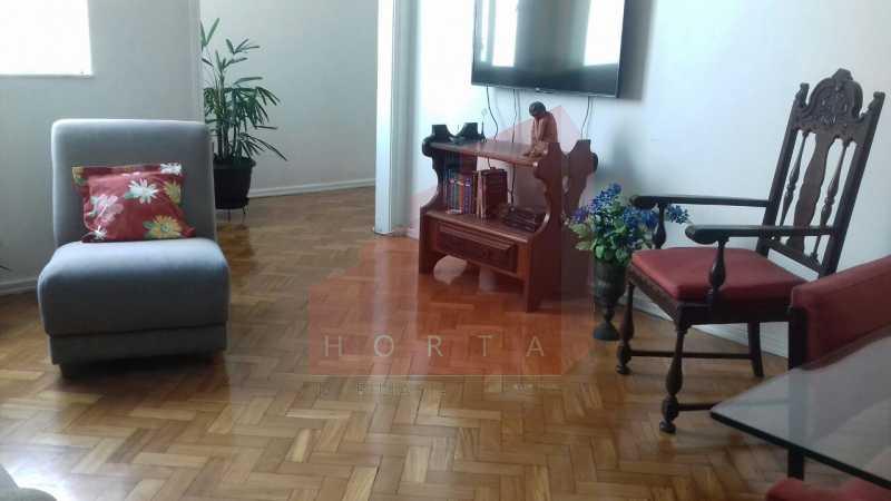 3 - Apartamento À Venda - Copacabana - Rio de Janeiro - RJ - CPAP30247 - 4