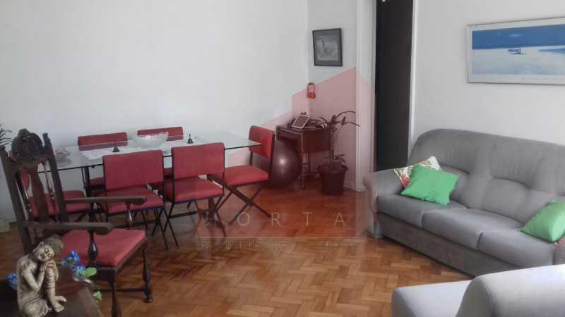 9 - Apartamento À Venda - Copacabana - Rio de Janeiro - RJ - CPAP30247 - 3