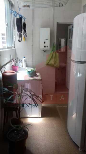 10 - Apartamento À Venda - Copacabana - Rio de Janeiro - RJ - CPAP30247 - 26