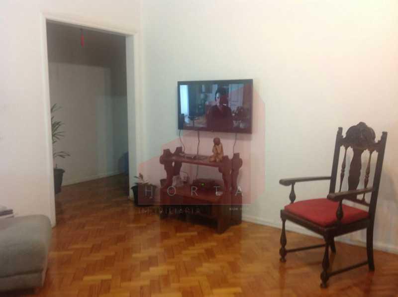 18 - Apartamento À Venda - Copacabana - Rio de Janeiro - RJ - CPAP30247 - 9