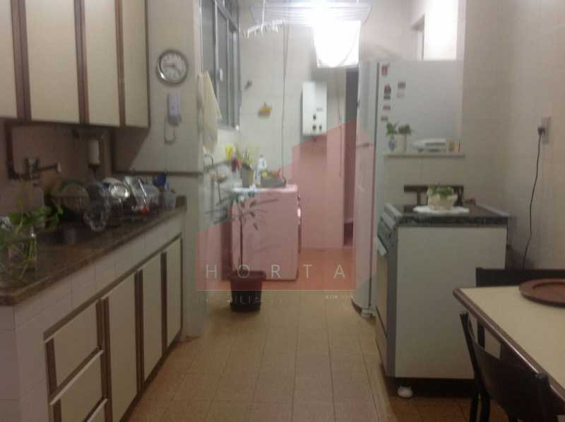22 - Apartamento À Venda - Copacabana - Rio de Janeiro - RJ - CPAP30247 - 23