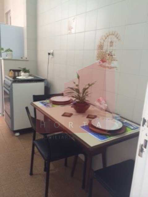 26 - Apartamento À Venda - Copacabana - Rio de Janeiro - RJ - CPAP30247 - 27