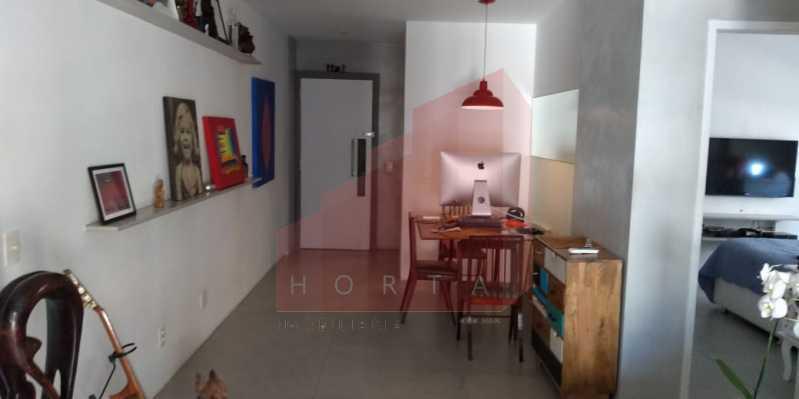 1. - Apartamento Humaitá,Rio de Janeiro,RJ À Venda,2 Quartos,70m² - CPAP20549 - 1