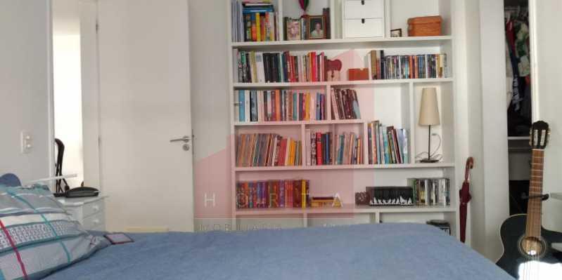 8. - Apartamento Humaitá,Rio de Janeiro,RJ À Venda,2 Quartos,70m² - CPAP20549 - 9