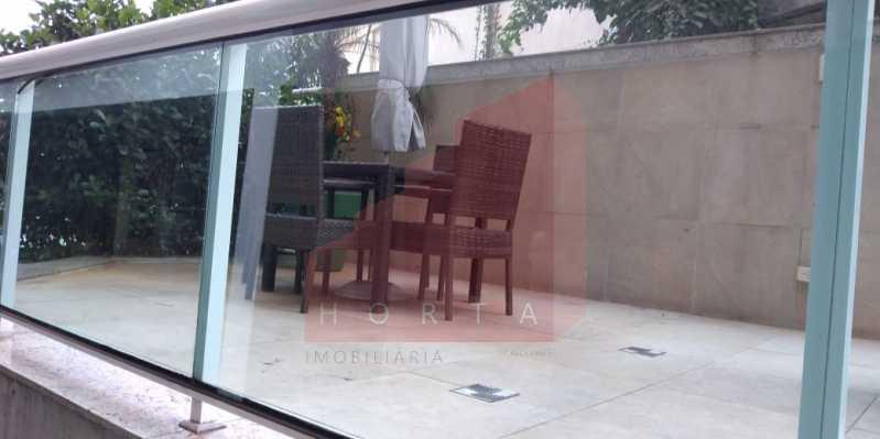22. - Apartamento Humaitá,Rio de Janeiro,RJ À Venda,2 Quartos,70m² - CPAP20549 - 22