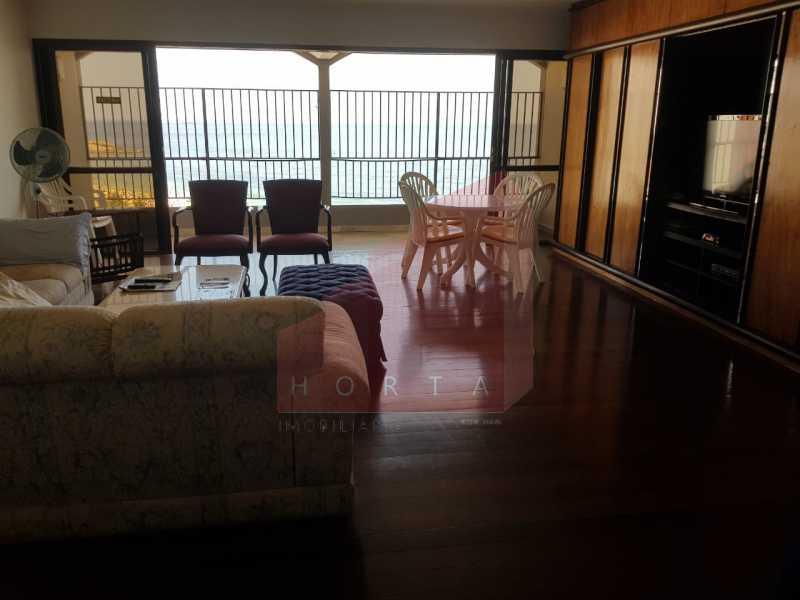 2 - Apartamento À Venda - Ipanema - Rio de Janeiro - RJ - CPAP30803 - 6