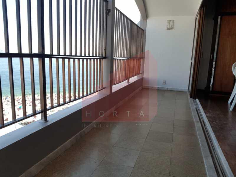 3 - Apartamento À Venda - Ipanema - Rio de Janeiro - RJ - CPAP30803 - 4