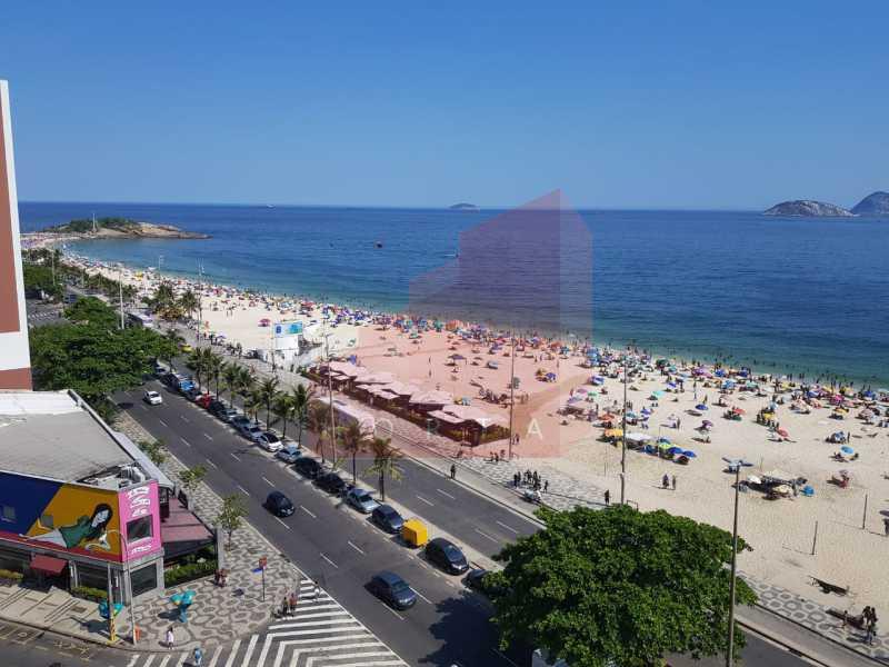 4 - Apartamento À Venda - Ipanema - Rio de Janeiro - RJ - CPAP30803 - 1