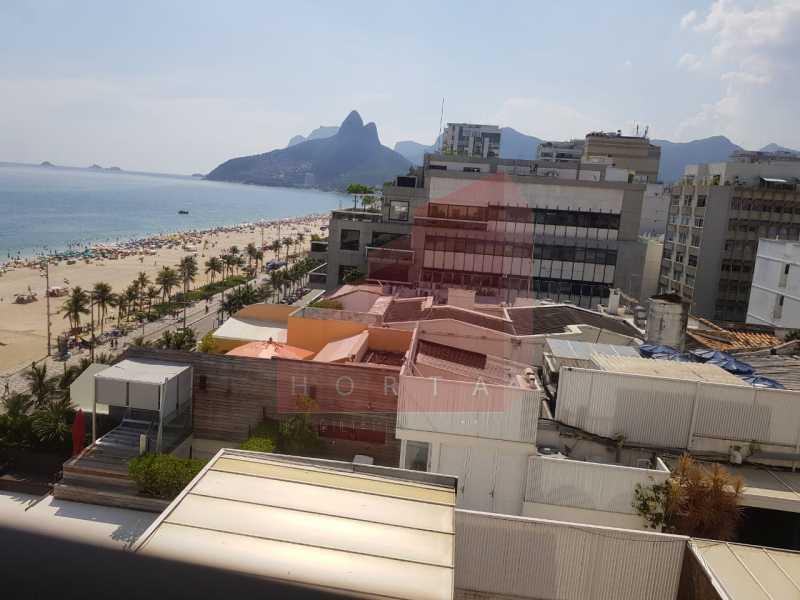 8 - Apartamento À Venda - Ipanema - Rio de Janeiro - RJ - CPAP30803 - 9