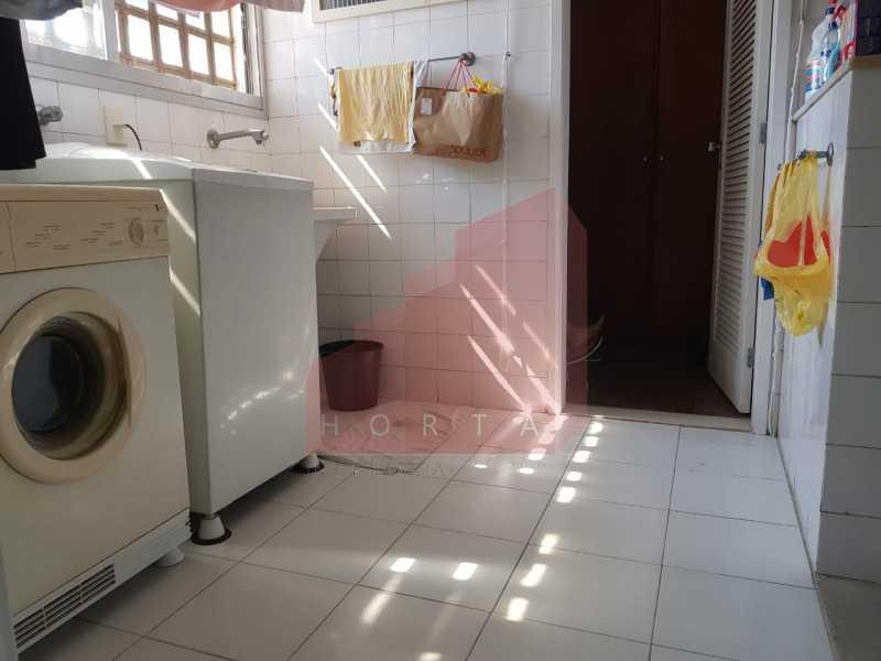 9 - Apartamento À Venda - Ipanema - Rio de Janeiro - RJ - CPAP30803 - 24