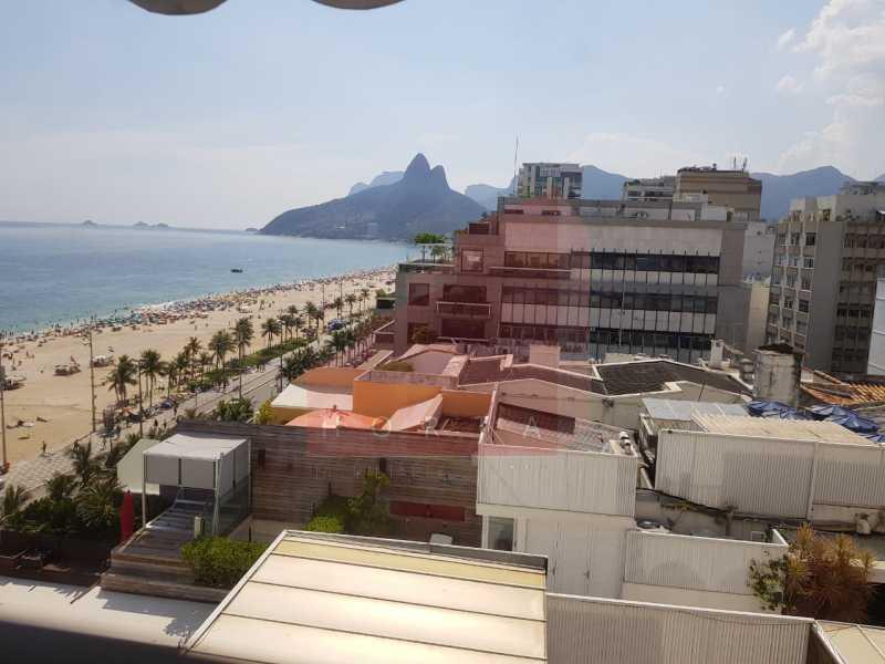 11 - Apartamento À Venda - Ipanema - Rio de Janeiro - RJ - CPAP30803 - 13