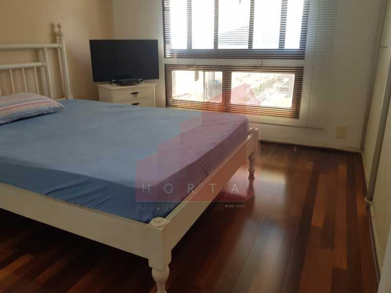 12 - Apartamento À Venda - Ipanema - Rio de Janeiro - RJ - CPAP30803 - 17