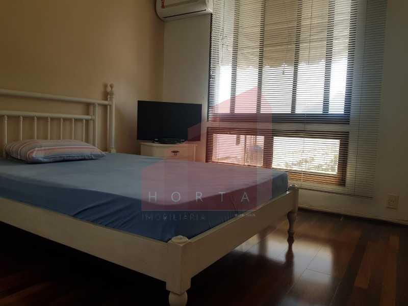 13 - Apartamento À Venda - Ipanema - Rio de Janeiro - RJ - CPAP30803 - 19
