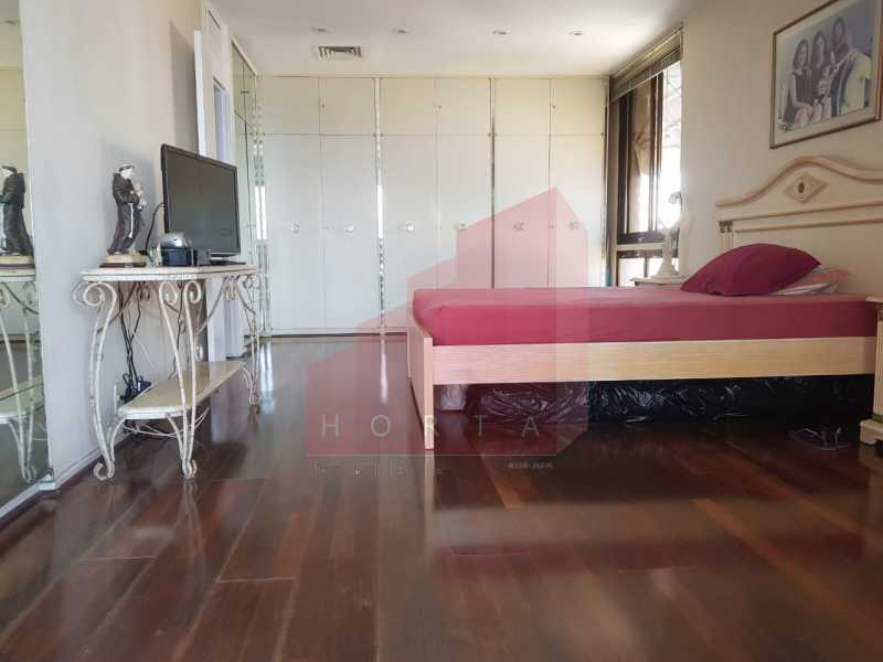 54 - Apartamento À Venda - Ipanema - Rio de Janeiro - RJ - CPAP30803 - 10