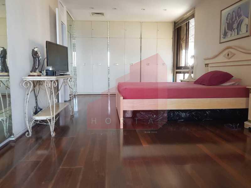 345 - Apartamento À Venda - Ipanema - Rio de Janeiro - RJ - CPAP30803 - 8