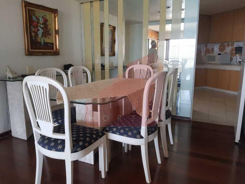 4554 - Apartamento À Venda - Ipanema - Rio de Janeiro - RJ - CPAP30803 - 7