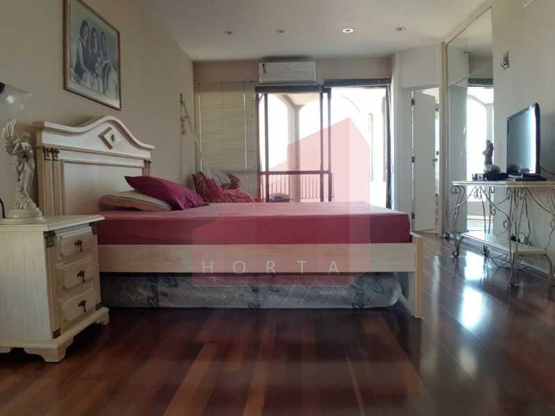 5435 - Apartamento À Venda - Ipanema - Rio de Janeiro - RJ - CPAP30803 - 11