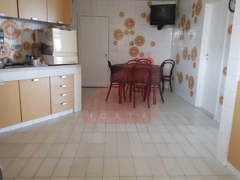 7667 - Apartamento À Venda - Ipanema - Rio de Janeiro - RJ - CPAP30803 - 22