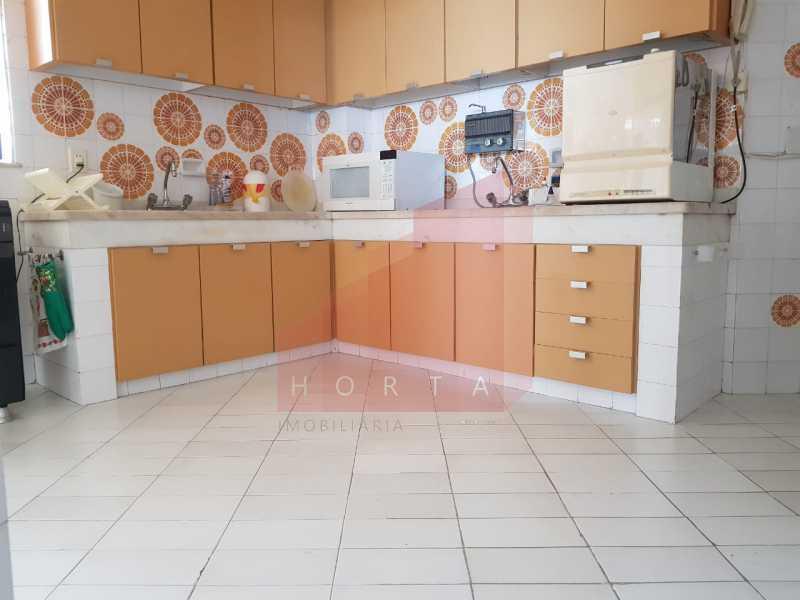 7676 - Apartamento À Venda - Ipanema - Rio de Janeiro - RJ - CPAP30803 - 23