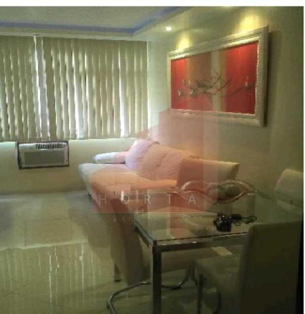 01 - Apartamento À Venda - Laranjeiras - Rio de Janeiro - RJ - FLAP20055 - 1