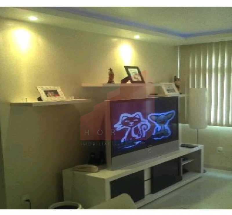 02 - Apartamento À Venda - Laranjeiras - Rio de Janeiro - RJ - FLAP20055 - 3