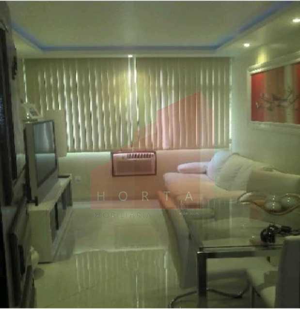 03 - Apartamento À Venda - Laranjeiras - Rio de Janeiro - RJ - FLAP20055 - 4