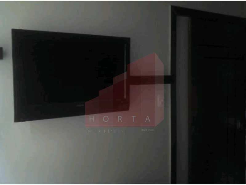 11 - Apartamento À Venda - Laranjeiras - Rio de Janeiro - RJ - FLAP20055 - 12