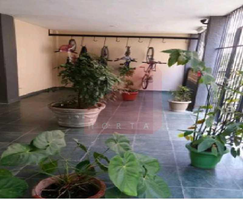 18 - Apartamento À Venda - Laranjeiras - Rio de Janeiro - RJ - FLAP20055 - 19