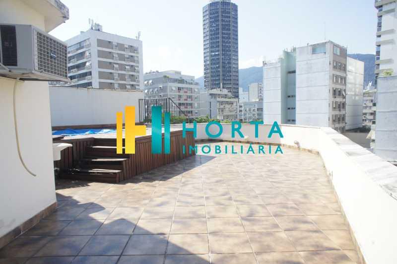 15 - Cobertura à venda Praça Almirante Belfort Vieira,Leblon, Rio de Janeiro - R$ 4.500.000 - CPCO30040 - 16