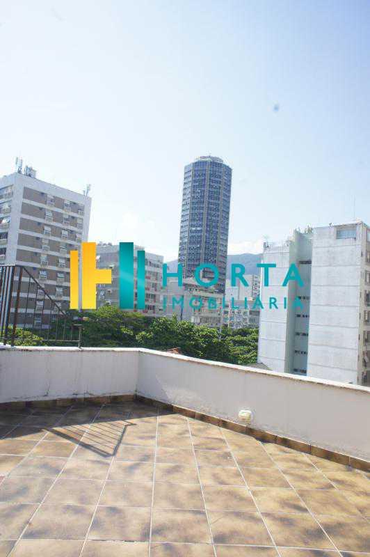 21 - Cobertura à venda Praça Almirante Belfort Vieira,Leblon, Rio de Janeiro - R$ 4.500.000 - CPCO30040 - 22