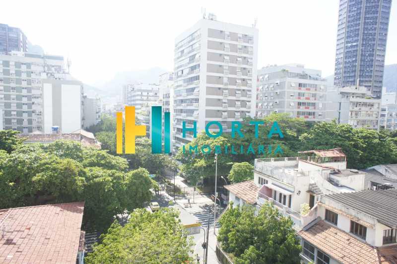 22 - Cobertura à venda Praça Almirante Belfort Vieira,Leblon, Rio de Janeiro - R$ 4.500.000 - CPCO30040 - 23