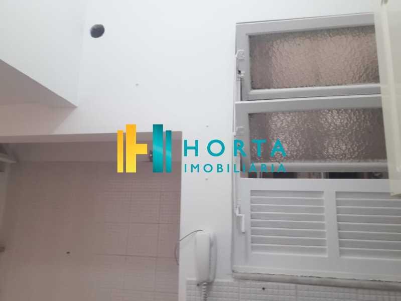 12 - Apartamento À Venda - Ipanema - Rio de Janeiro - RJ - CPAP10628 - 12