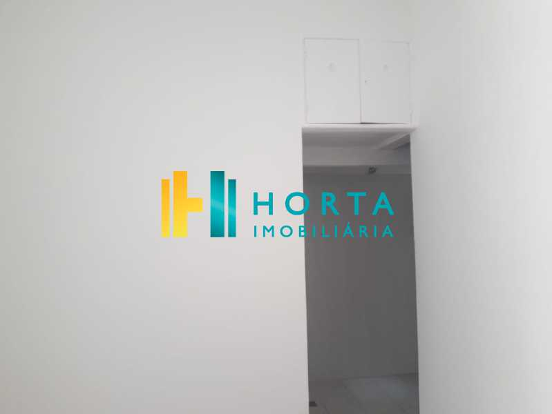 14 - Apartamento À Venda - Ipanema - Rio de Janeiro - RJ - CPAP10628 - 13
