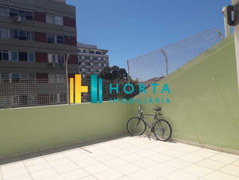 16 - Apartamento À Venda - Ipanema - Rio de Janeiro - RJ - CPAP10628 - 15